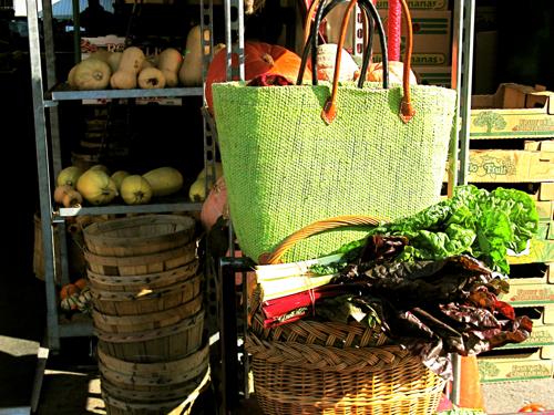 October Market